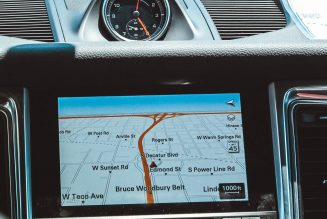 Drive smarter with dynamic routing