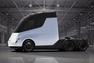 Tesla Semi Truck: Can we believe the hype?