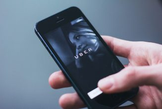Uh-oh. Now Uber's got its sights set on trucking
