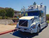 Driverless trucks: The inside scoop