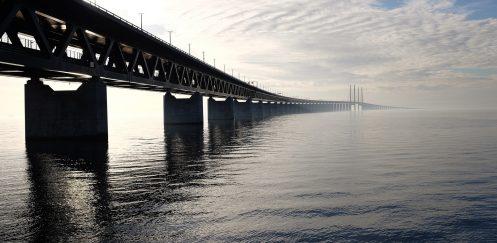 Let's talk about that bridge idea