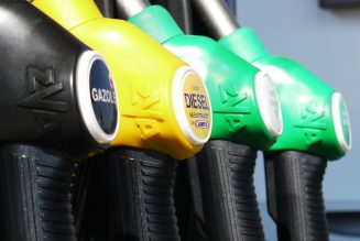 Diesel prices continue to rise