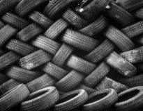 What's the impact of tyre tariffs?