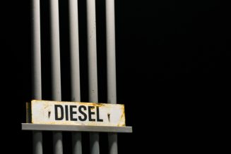 We have to stop demonising diesel
