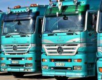 Trucking: EU vs US