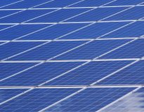 Do solar panels have a place in trucking?