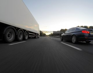 Driverless trucks to change not replace jobs
