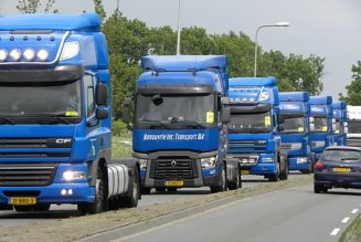 Driver shortage? Think safety interventions