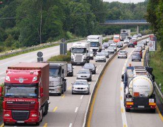 Will self-driving tech make truck driving more fun