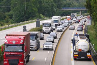 Relaxing immigration rules for truck drivers won't help – Union