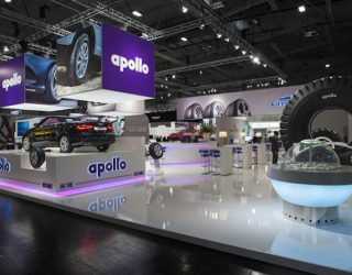Apollo's Hungary facility now producing truck tyres