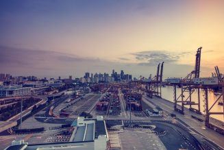What is the future for city freight?