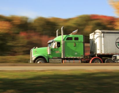 European Trucking Industry News | Euro Trucker | Fleet Speak