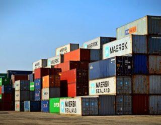 Trucks on frontline of cargo crime