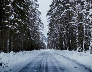 7 tips for winter driving