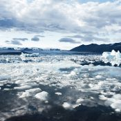 We don't want to, but we need to talk about climate change
