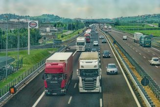 Driver shortage affecting whole of Europe