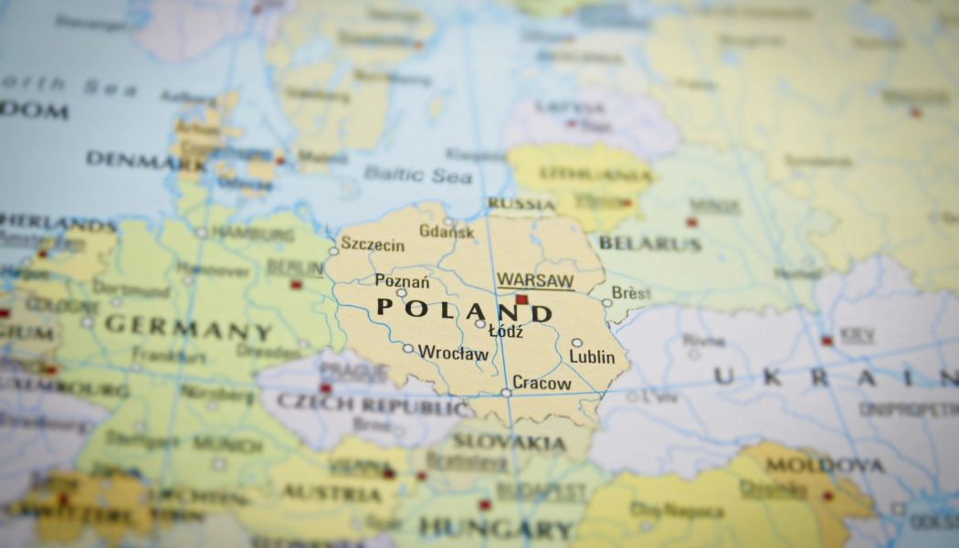 Ban on truckers in Poland