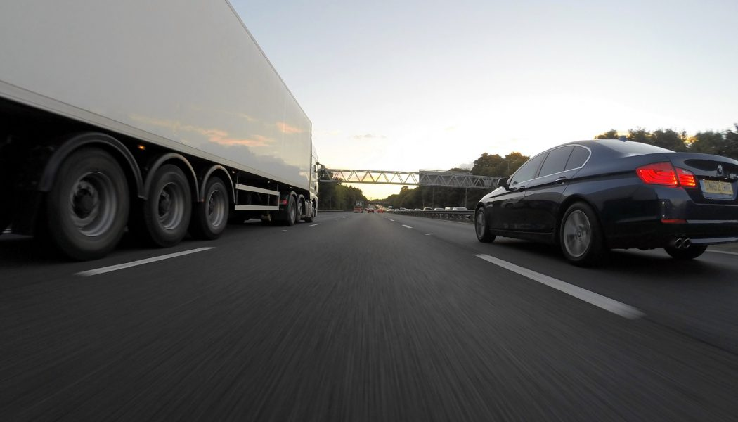 Daimler to add hands-free driving to trucks