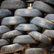 Ban on 10-year-old tyres?