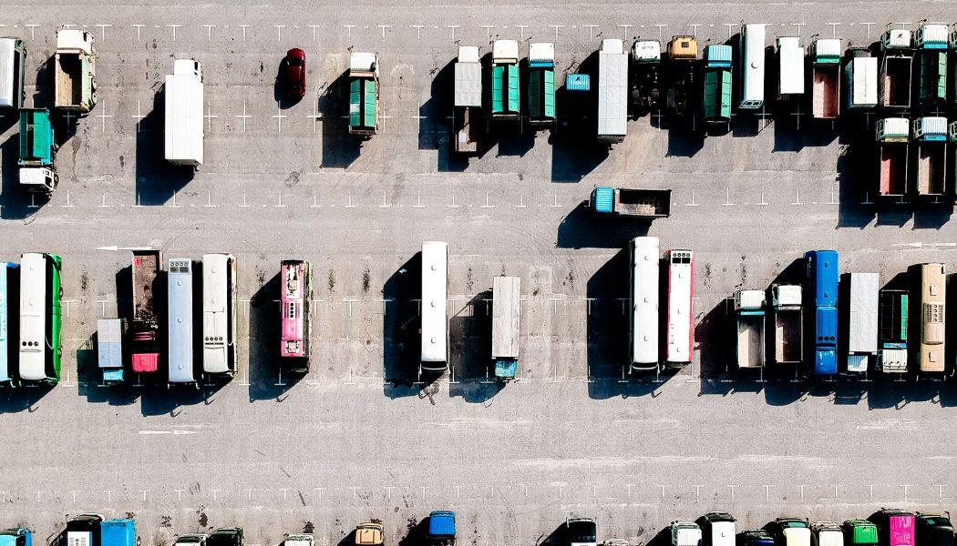 BYD takes on trucks