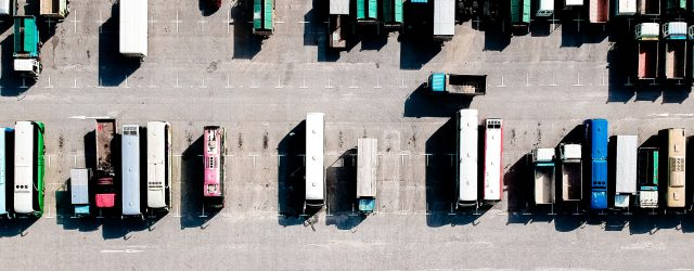 What's the difference between HGV or LGV Class 1 and 2?