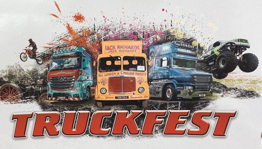 The 8 best trucks at Truck Fest