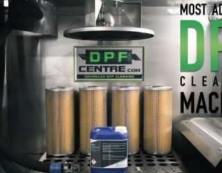 How to save money on  your Diesel Particulate Filter (DPF)