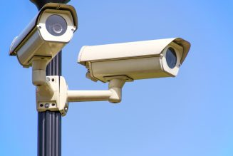 Long-range camera catches drivers 1km away
