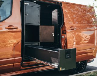 5 Essential Tips to Keep Your Van Organised