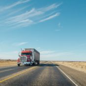 Finding lorry driver jobs and HGV driving jobs near me