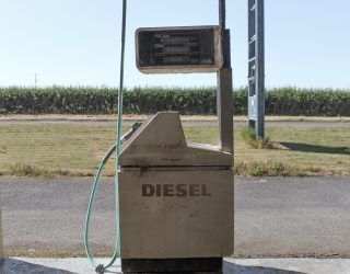 Report: HGV diesel sales should be banned from 2040