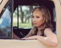UK's youngest female truck driver