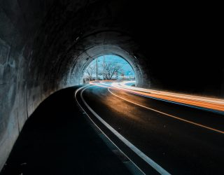 Abnormal load ahead