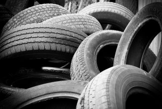 Anatomy of a truck tyre: what you need to know