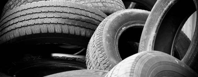 Guide to truck tyre regrooving