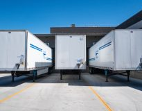 Top 5 trends changing trucking forever (and that includes humans)