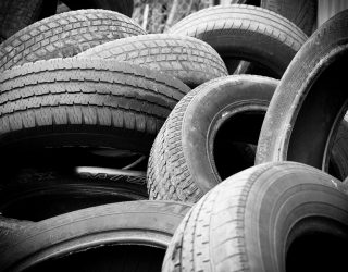 European (truck) tyre labelling explained