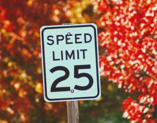 Truck speed limit change boosts productivity in UK