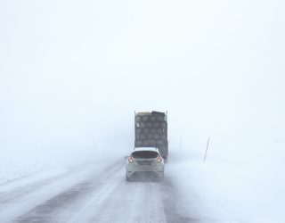 7 winter trucking safety tips