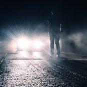 UK's most haunted roads