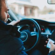 Drivers want cameras to spot illegal phone use