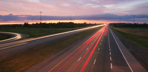 Two-thirds of drivers know when they are over the limit