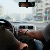The most dangerous songs to drive to