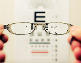 Drivers not offered eye care by employers