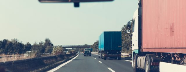 What trucking can tell us about the economy