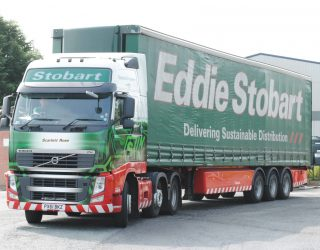 Eddie Stobart: Rescue deal saves iconic British truck company