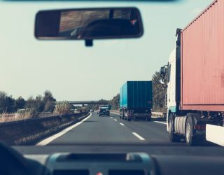 Lorry drivers exempt from new UK quarantine rule
