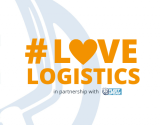 Gearmate joins #LoveLogistics and develops ventilators to assists the COVID-19 crisis