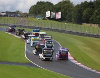 Apollo Tyres Truck to battle at Slovakiaring 2020 ETRC Digital Challenge on Sunday 21st June